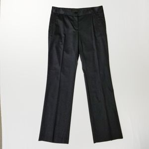 Theory Wool Stretch Tuxedo Trousers